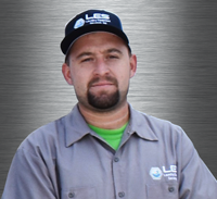 Commercial Laundry Service Technician Jared Foster