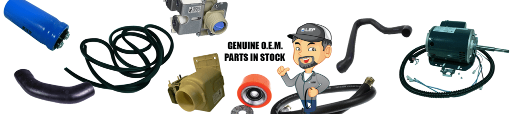 get the laundry equipment part you need. We've got thousands of OEM Alliance parts in stock.
