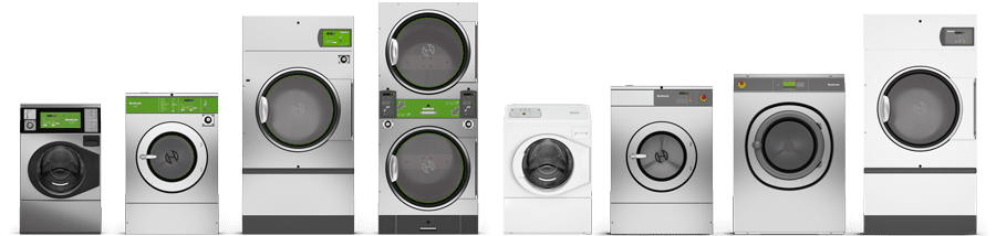 coin and opl commercial laundry equipment services