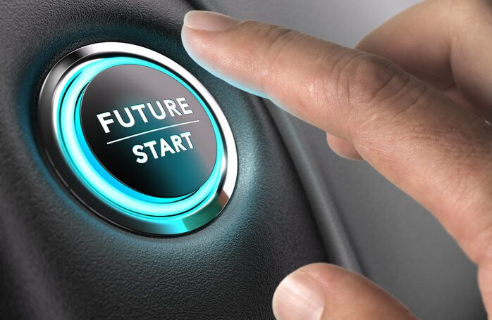 The Future is Now, Laundromat Exit Strategy and how to start a laundromat