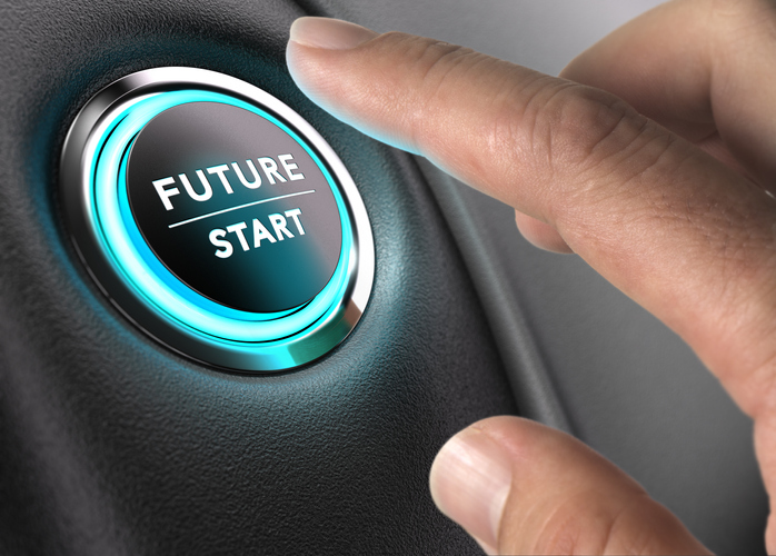 The Future is Now, Laundromat Exit Strategy