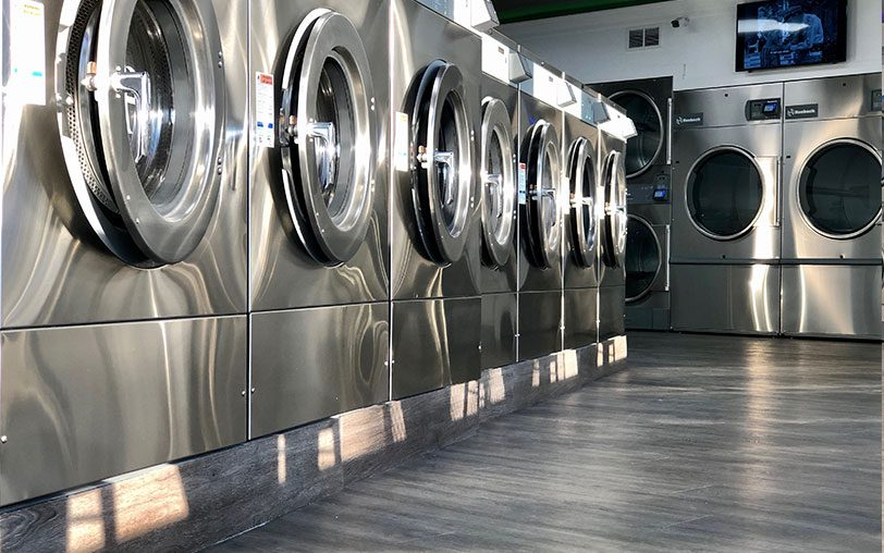 Gallery image of Chris Clean Laundromat in Cumberland, MD