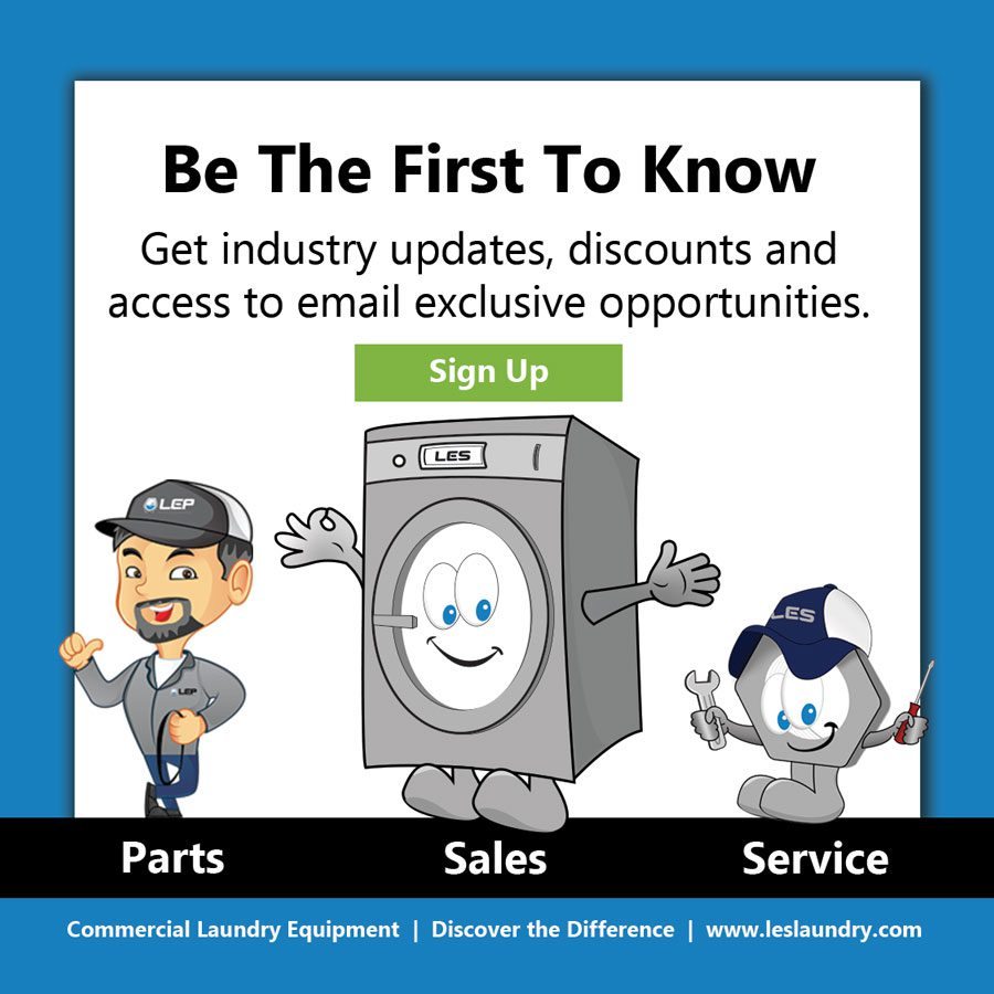 Be the first to know about industry updates, discounts and get access to email exclusive opportunities. Sign Up Today.